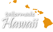 Tailormade Hawaii logo